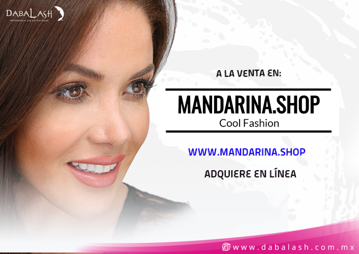 MANDARINASHOP